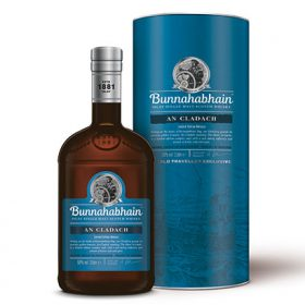 Bunnahabhain Unveils Travel Retail Exclusive Single Malt photo