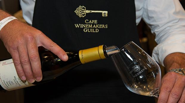Discover Rare Wine Gems At Nedbank Cape Winemakers Guild Auction Showcase photo