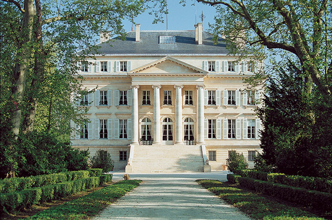 Producer Profile: Château Margaux photo
