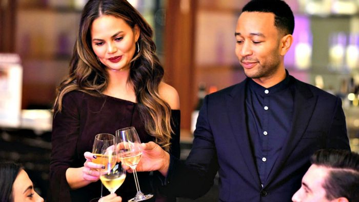Chrissy Teigen opens up about her alcohol struggles photo