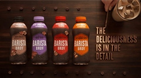 Coca-cola South Pacific Launches Barista Bros Campaign To Get Closer To Consumers photo