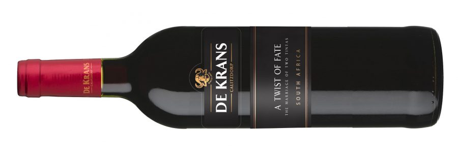 De Krans strikes Gold at Gold Wine Awards photo