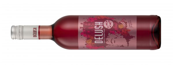 Delush Wines Sees Rapid Growth in Cluttered SA Wine Market photo