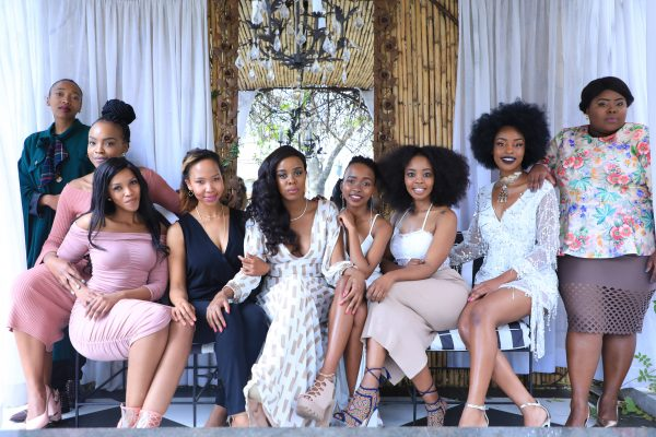 Top 10 finalists for the Delush Wines Diva competition announced photo