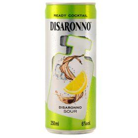 Illva Saronno Debuts Disaronno Sour Rtd photo