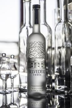 Belvedere Vodka Wins Big At International Awards photo