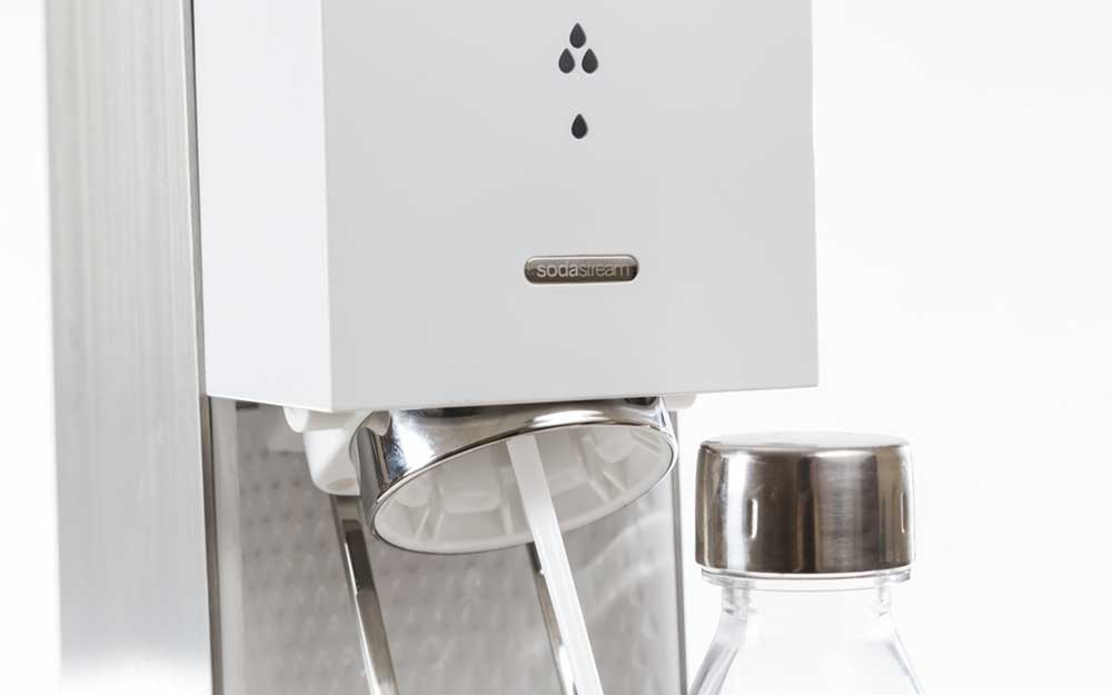 Crazy Uses For A Sodastream: Try These If You Dare photo