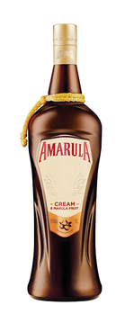 Amarula Removes Elephant From Logo photo