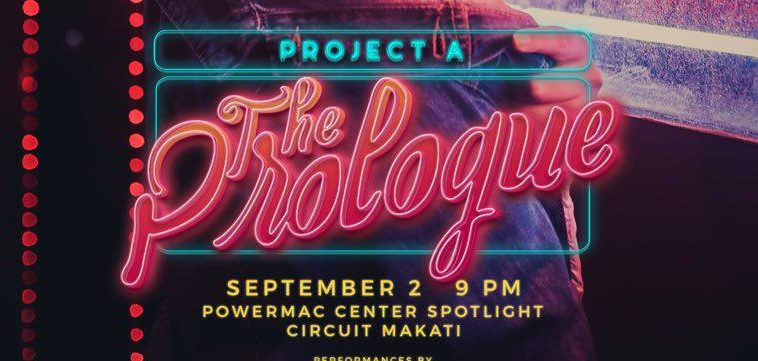 """project A: The Prologue"": The Biggest And Coolest Law School Party On September 2! photo"