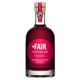 Fairtrade-certified Pomegranate Liqueur Launches photo