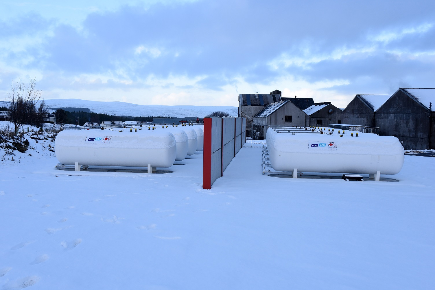 Whisky Distillery Toasts 15% Energy Bill Savings From Lpg photo