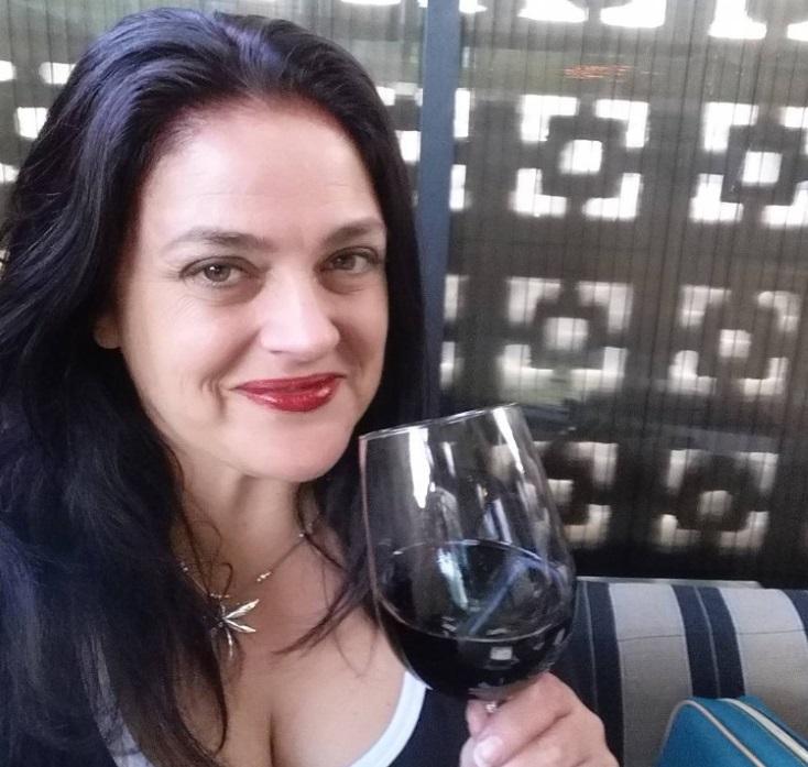 Frischer Superwein Mit Geheimformel photo
