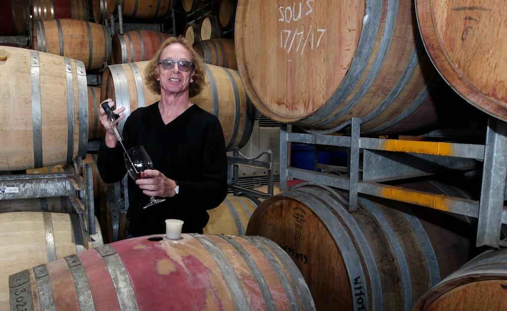 Cheers! Free-trade Deal Helps Wa Wine Sales To China photo