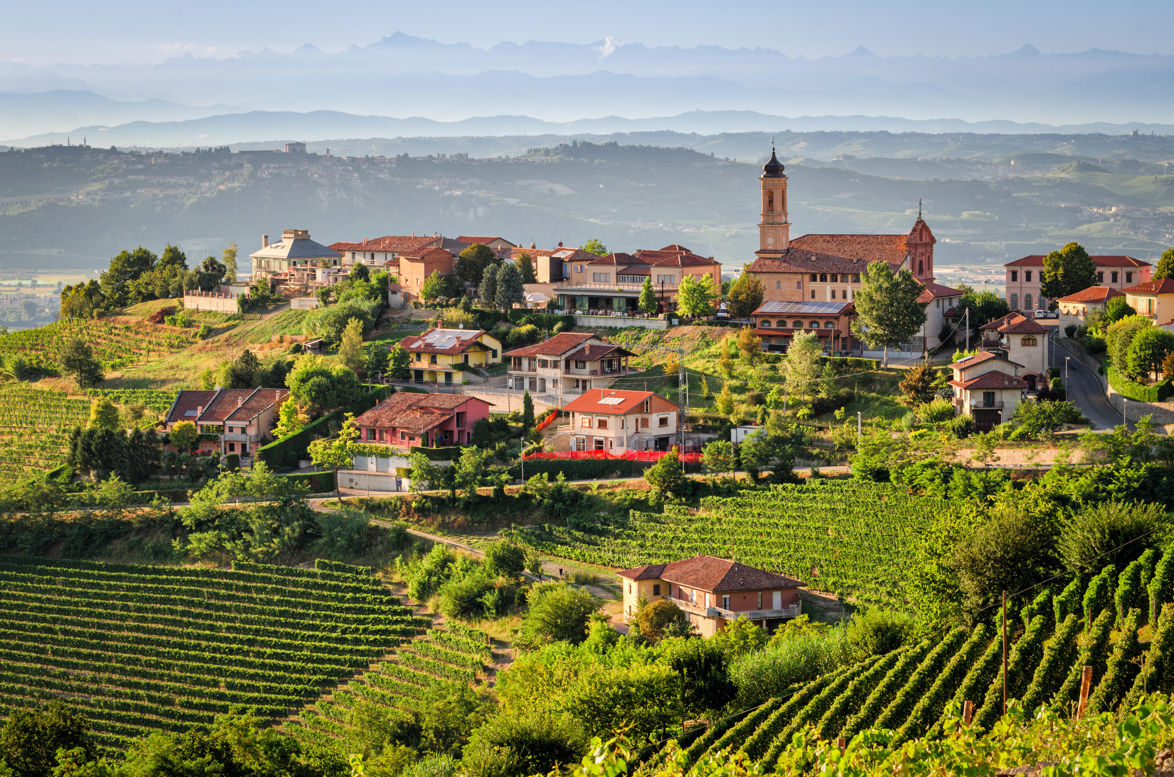 8 Of The Best Italy Wine Holidays photo
