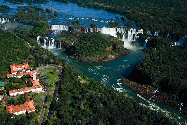 Hotel Das Cataratas (pr) Sedia Primeiro Evento Gastronômico De Foz Do Iguaçu photo