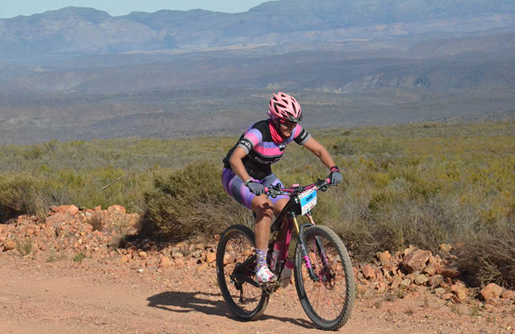 Celebrate Women's Month With 3-day Ladies Mtb Tour photo