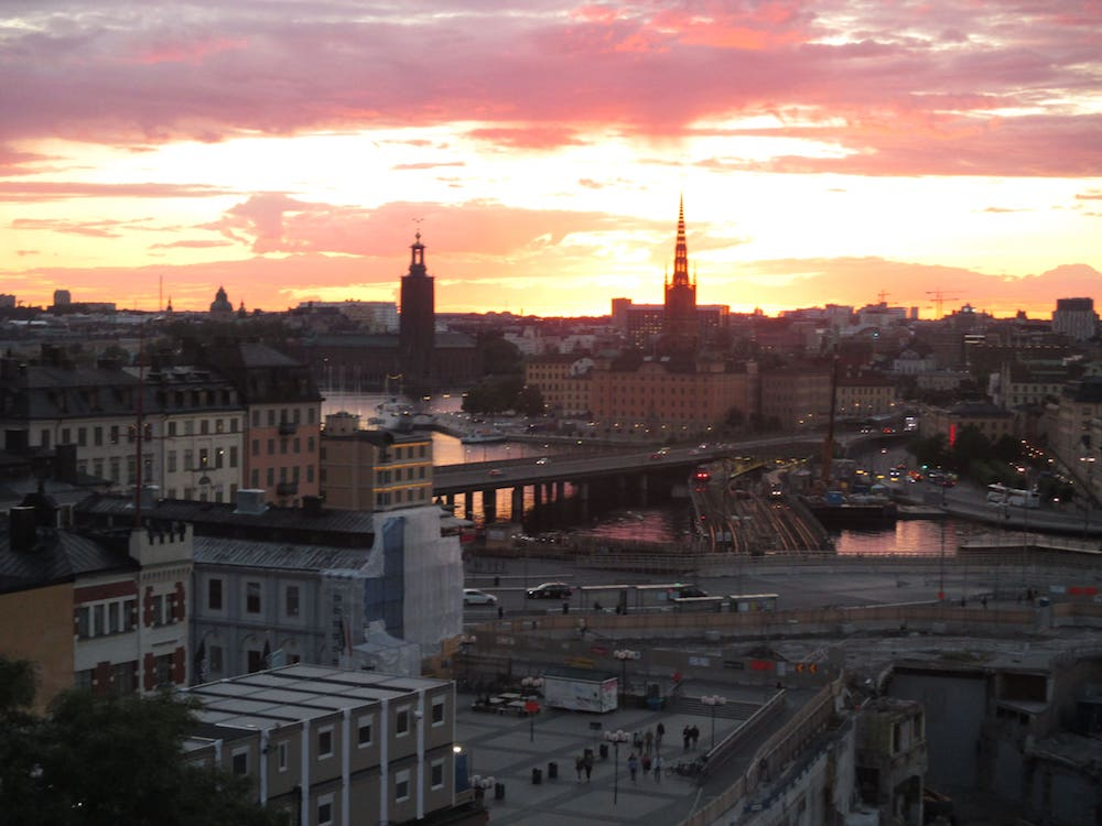 Stockholm: A Scandinavian Secret Revealed photo