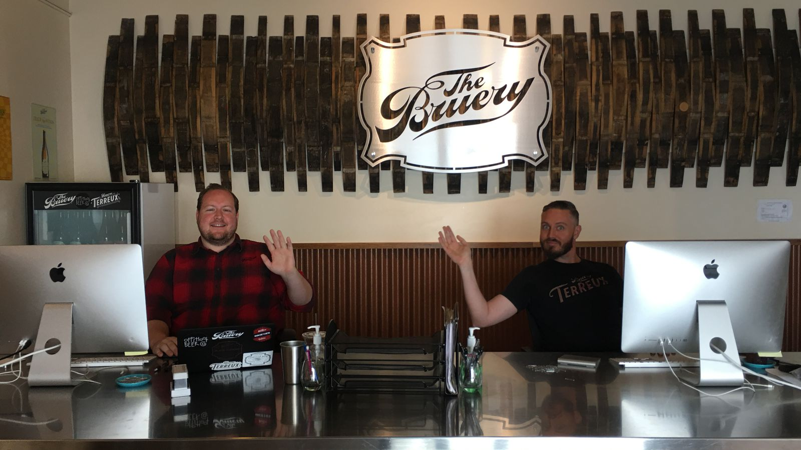 Socal?s The Bruery Signs On At Union Market photo