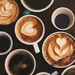 Drinking three cups of coffee each day could save your life photo