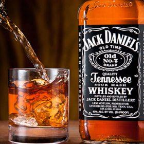 Jack Daniel?s Drives Brown-forman H1 Gains photo