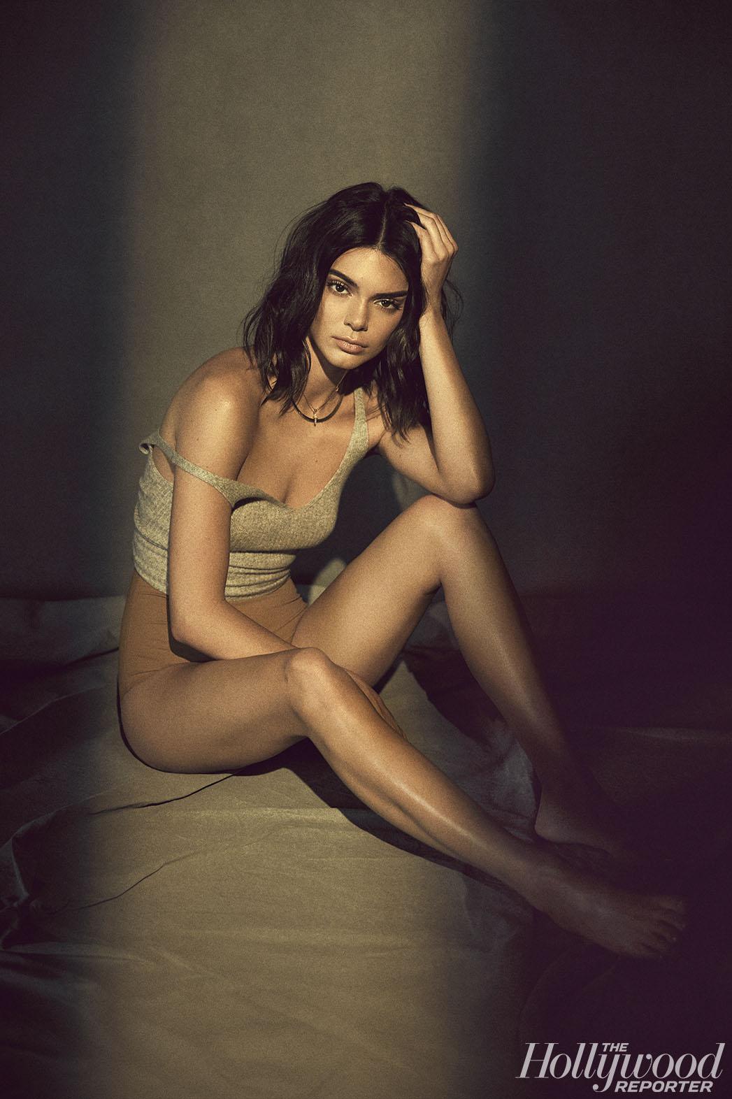 Kim Kardashian Reveals Kendall Jenner's Reaction To Pepsi Commercial Backlash photo