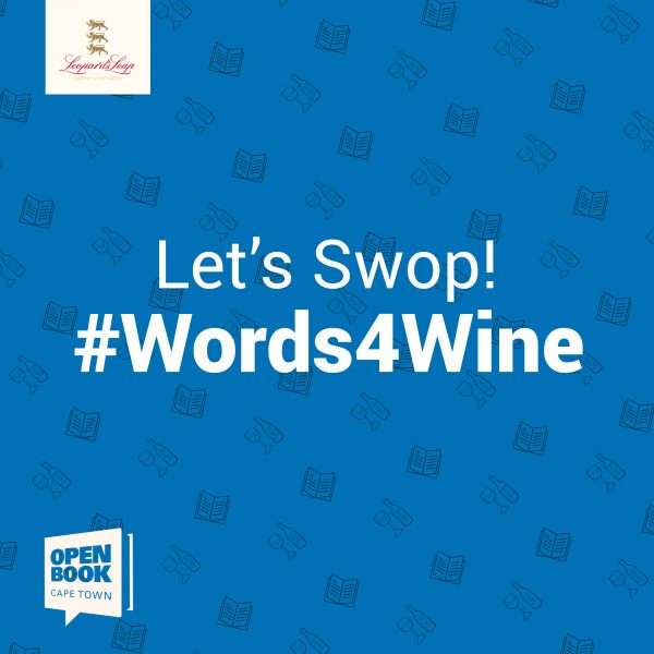 Leopard`s Leap announces #Words4Wine for 2017 photo