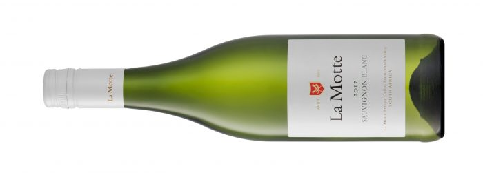 Much more than an aperitif – 2017 La Motte Sauvignon Blanc released photo
