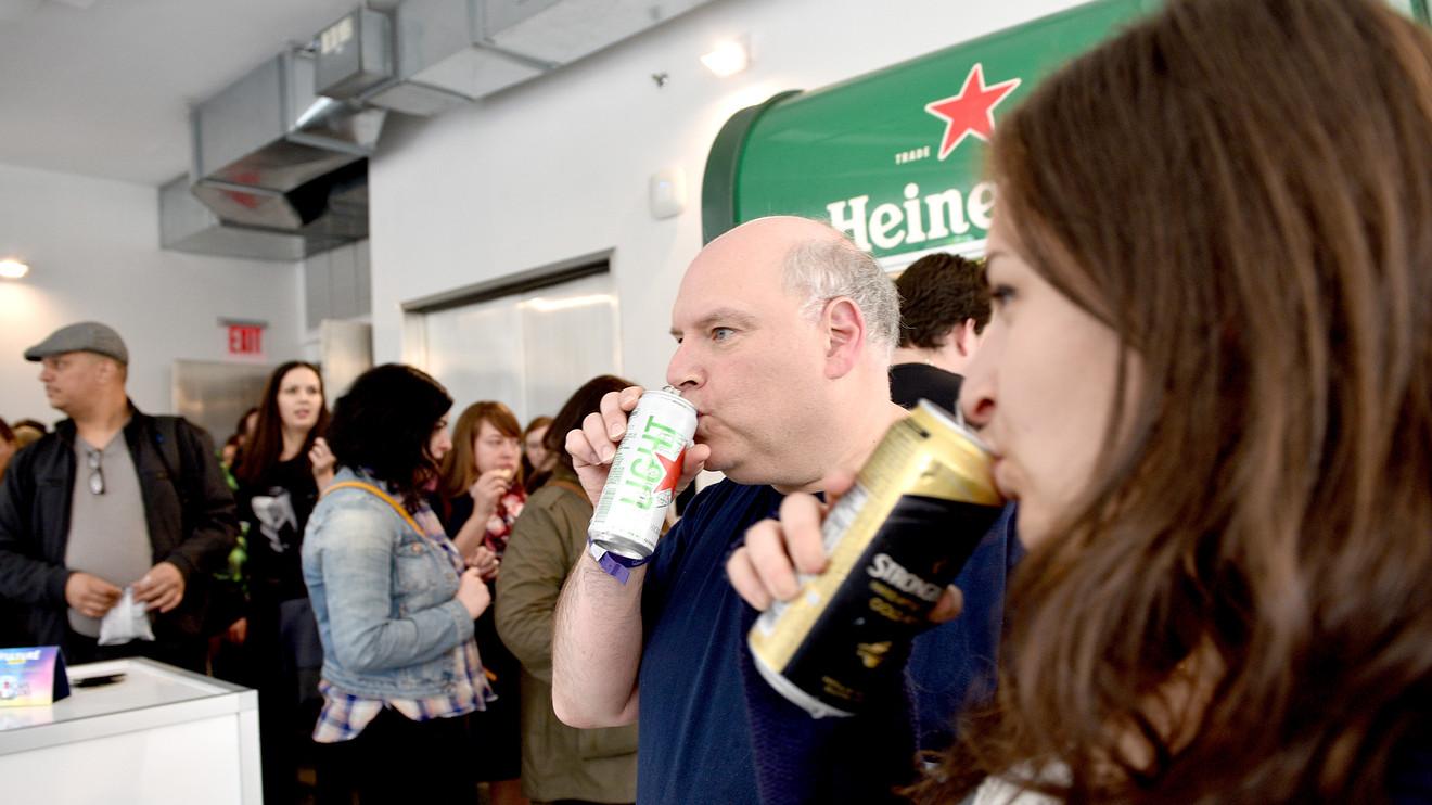 Heineken Throws Everything It Has At The U.s. Beer Market photo