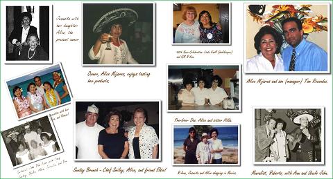 Pasadena Now    » Mijares Restaurant Anniversary 'fiesta' Marks Restaurant's 97th Year In Pasadena photo