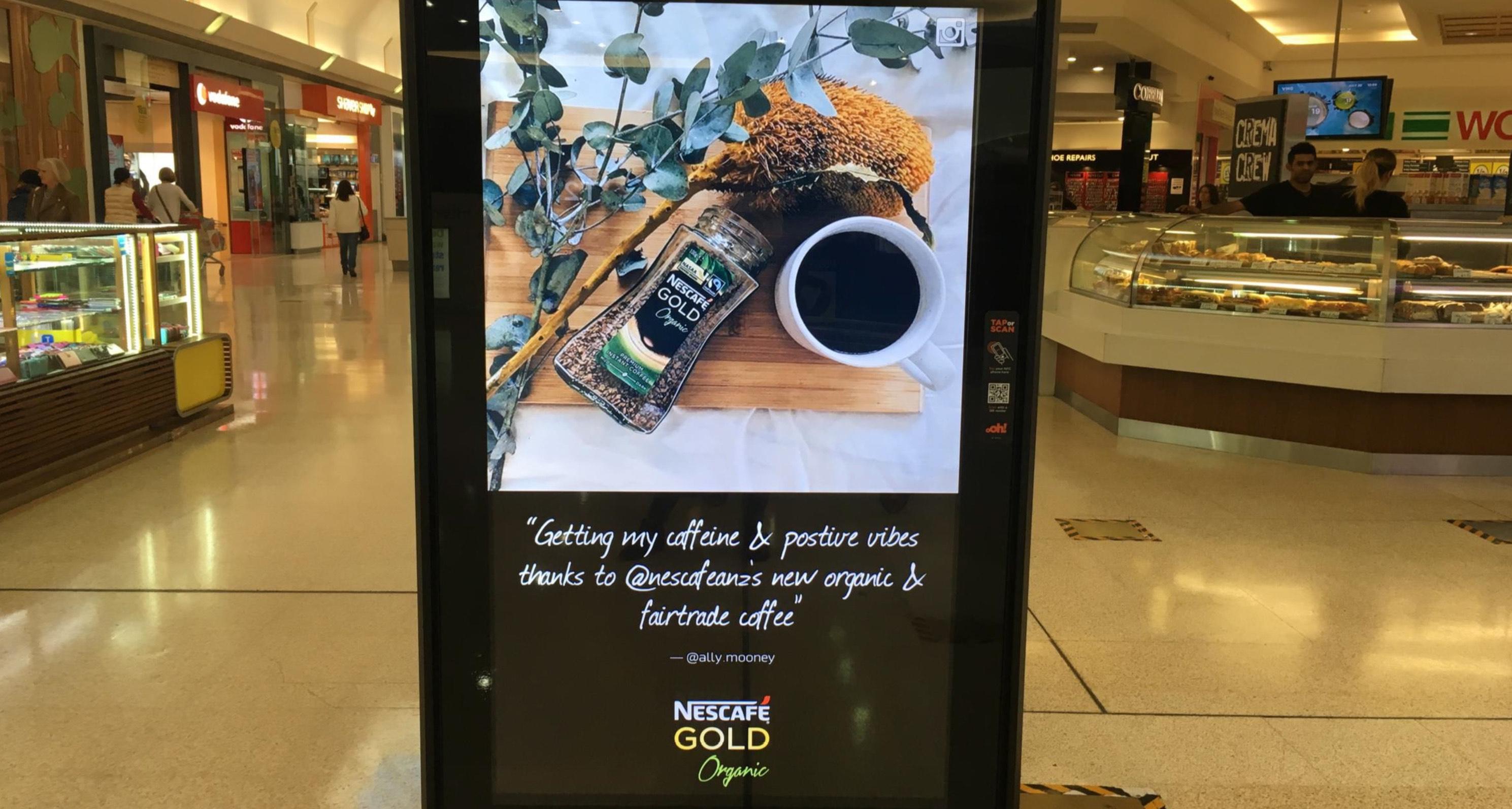 Nestlé Partners With Social Soup & Mec For NescafÉ Gold Organic Launch photo