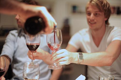 Nielsen: Us Wine Sales Stronger Than Beer photo