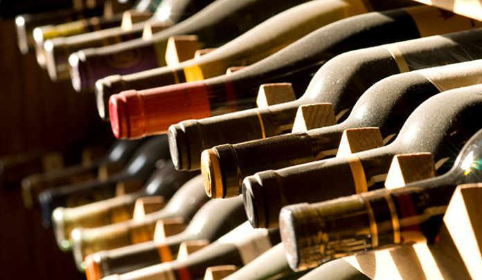 Record Year For English Wine Industry As It Reaches Over £130m photo