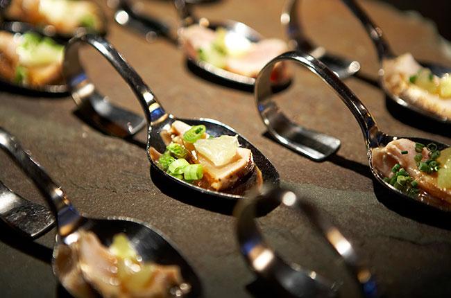 Rueda Wines With Food: Pairing Ideas photo