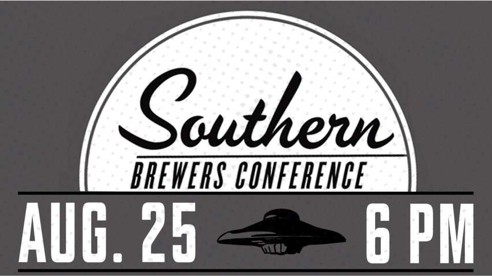 Southern Brewers Conference Collab Beer Release Set For Flying Saucer photo