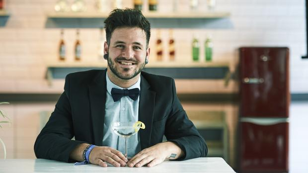 Sa's Top Bartender Takes On The Best In The World photo