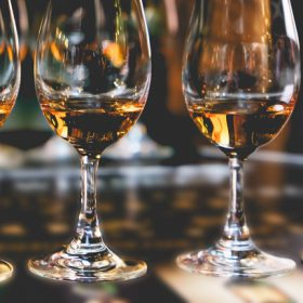 Scientists Discover Why ?whisky Tastes Better With Water? photo