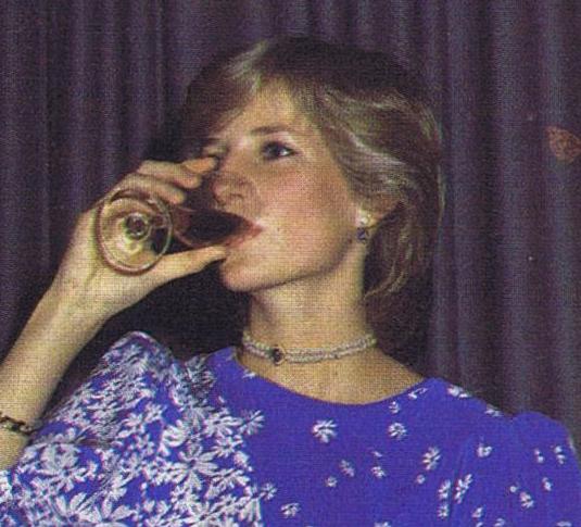 Screenshot 2017 08 02 at 17.55.08 Princess Diana`s most beloved drink