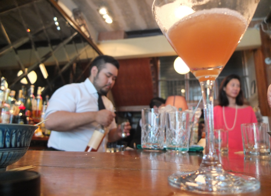 Rum Runners: It's Rum Cocktail Week In Bangkok, Events Are Happening City-wide photo