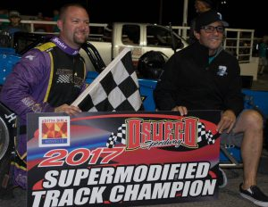 Triple Crown Front Runners Look To Carry Momentum Into Oswego?s Budweiser International Classic 200 photo