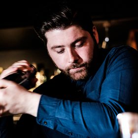 Glenfiddich Names New Uk Brand Ambassador photo