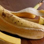 Ingenious Ways To Re-Use Banana Peels photo