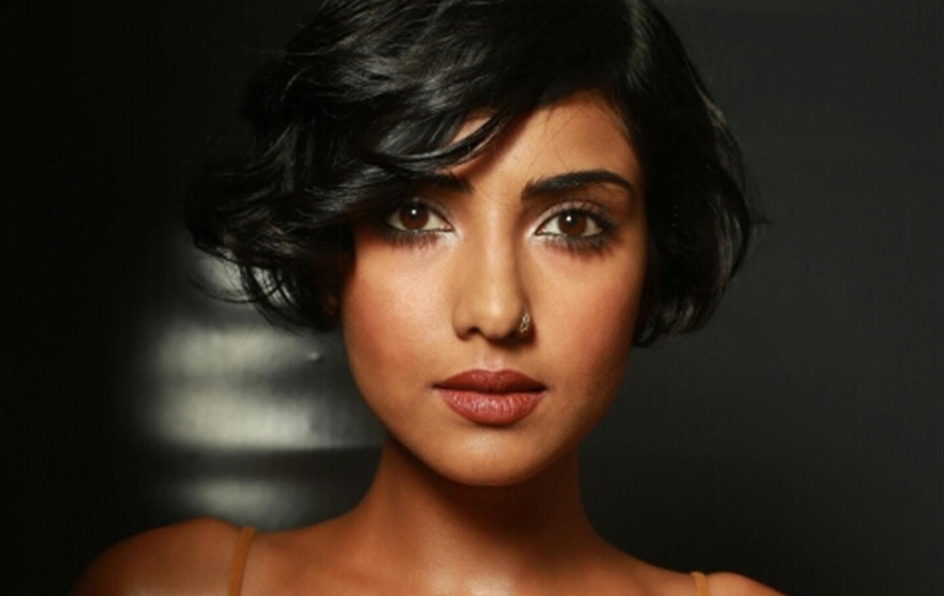 Teena Singh The New Face Of Nescafe After Deepika Padukone? photo