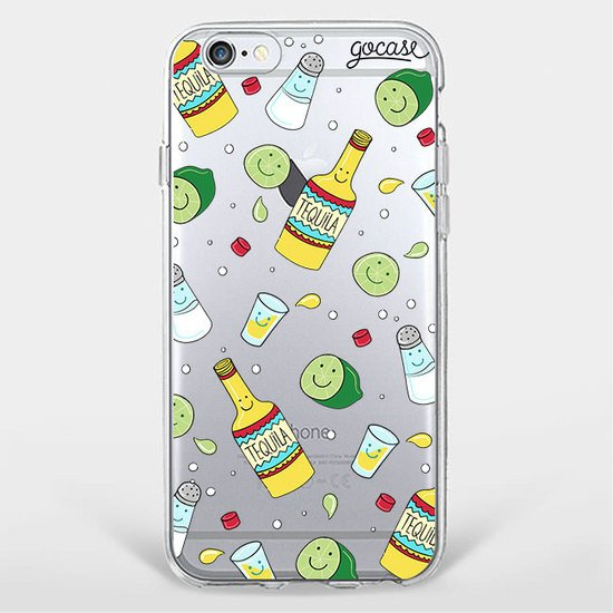 Tequila phone case 3 Gifts for the Tequila Lover in Your Life