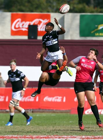 Victor Matfield Called Up To Scout Coca-cola Craven Week Heroes photo