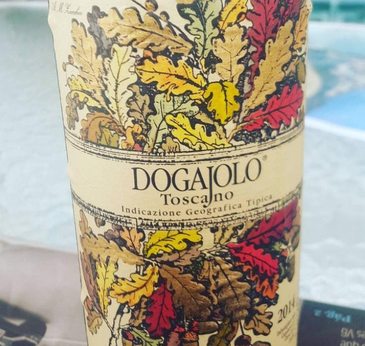 Wie Lese Ich Ein Italienisches Weinetikett? photo