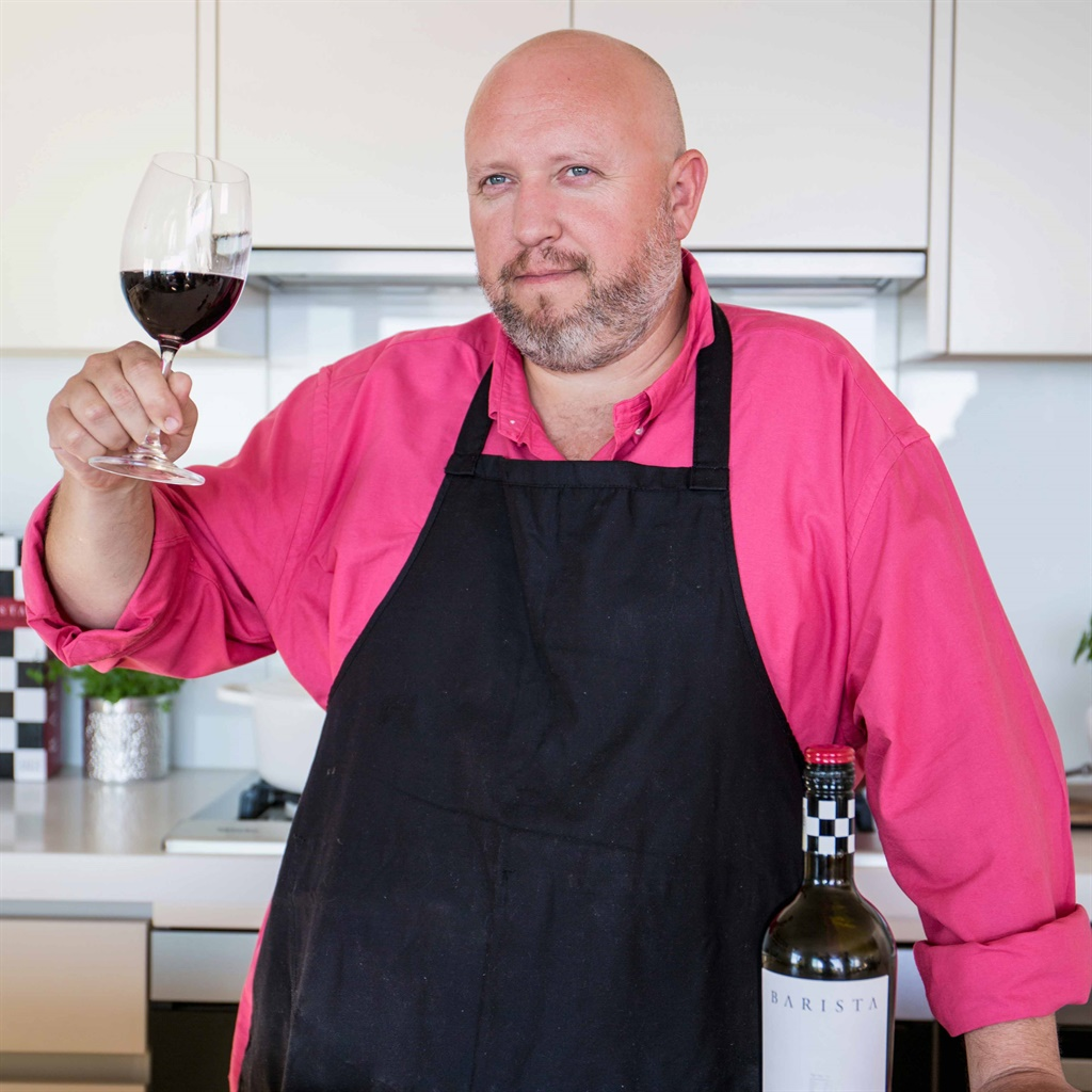 We Chat To Bertus Fourie From Barista Wines photo