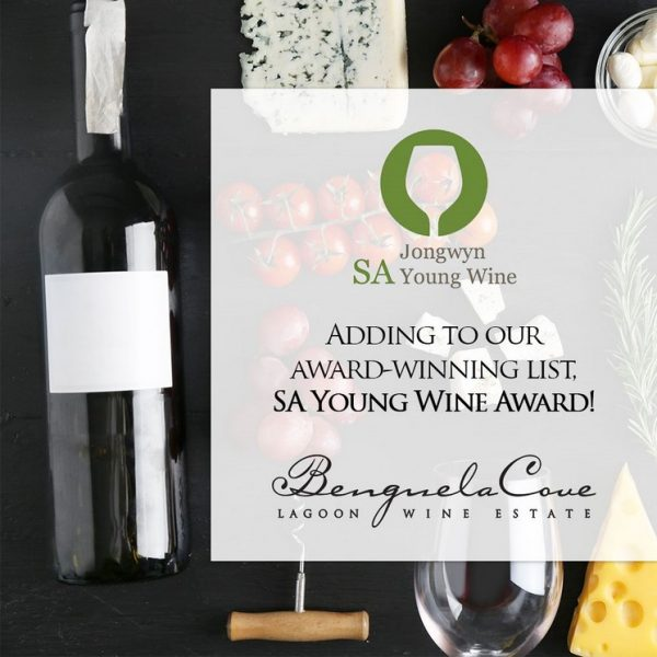Benguela Cove Wine Estate wins SA Young Wine National Champion Award photo