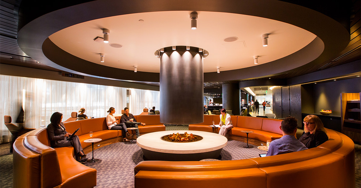 The 8 Best Airport Lounges In America For 2017, According To The Experts photo