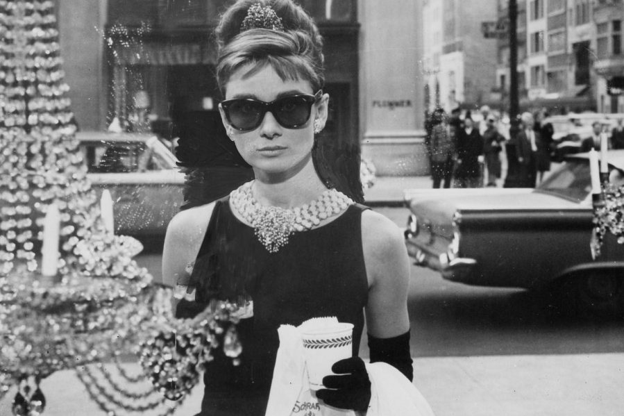A History Of Celebrities Drinking Coffee photo