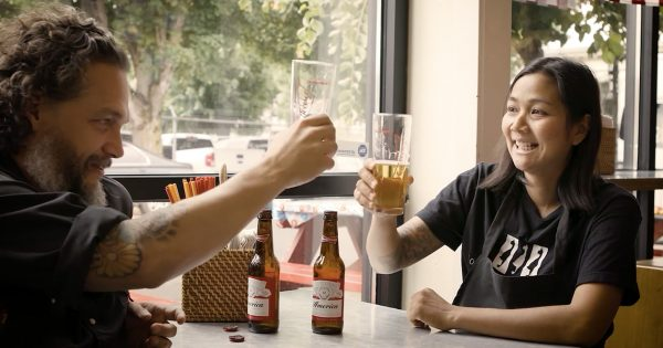 Budweiser Looks For America In The Pacific Northwest In This Character-driven Documentary photo